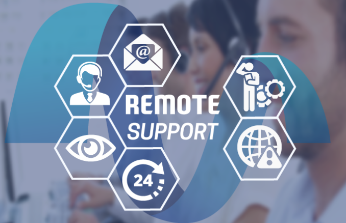 IT Remote Support