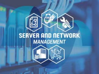 Server And Network Management