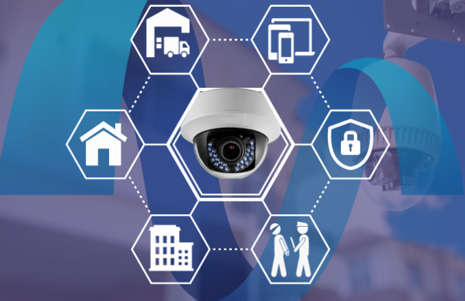 Business and Residential Security Camera Installation