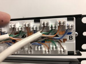 MediaBR Technologies - Data Wiring