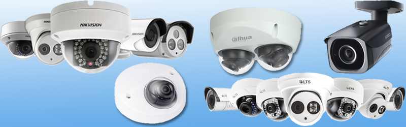 Security Camera Solutions