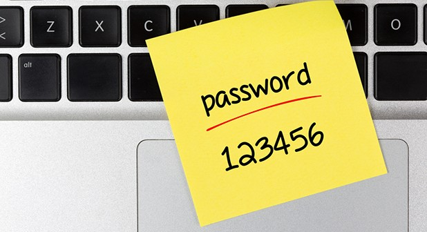 Creating Strong Password For Your Accounts